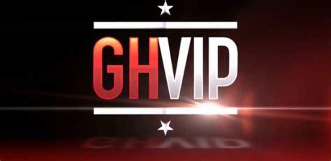 Imagenes De Gran Hermano Vip 2015 | los concursantes de gran hermano vip 2015 youtube