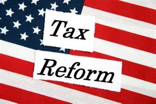 house republicans blueprint for tax reform in 2017