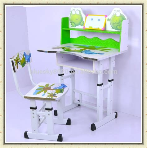 children study table adjustable folding children study table and