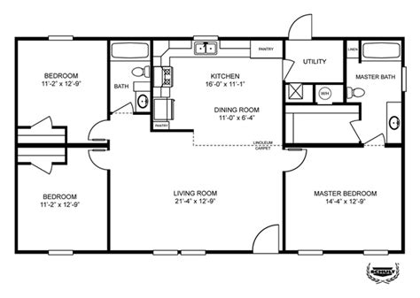 augusta floor plan 3 bed 2 bath tomorrow s homes 47 best images about house plans on pinterest lake