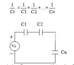 kapasitor seri pengertian kapasitor dan definisi kapasitor pusat sekolah