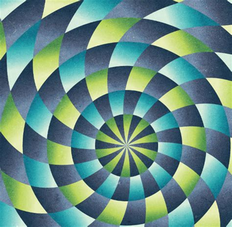 Abstract Radial Pattern | how to create a cool abstract radial pattern design