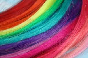 colored human hair extensions rainbow colored human hair extensions colored hair extension