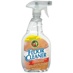 earth friendly products household cleaning products floor