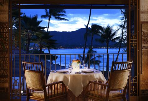 Pdf Best Restaurants In Honolulu the 9 best restaurants in honolulu elite traveler