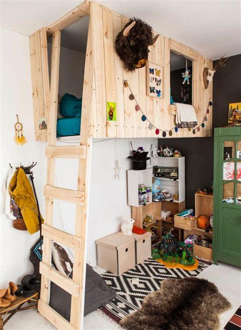 imagenes habitaciones originales dormitorios infantiles originales pequelia