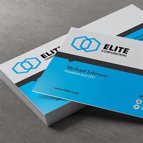 Matte Business Card matte cs business cards 16pt psc