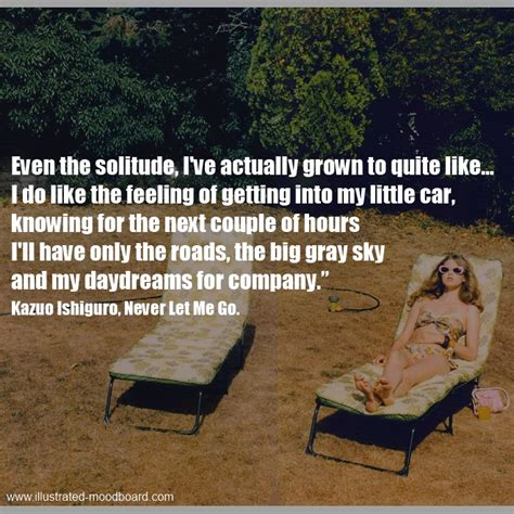 letting go the quote book books kazuo ishiguro s quotes and not much sualci quotes