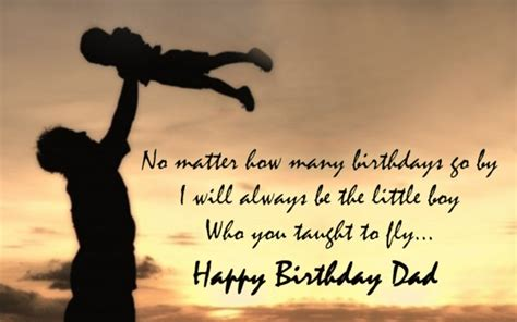 birthday wishes for dad quotes and messages