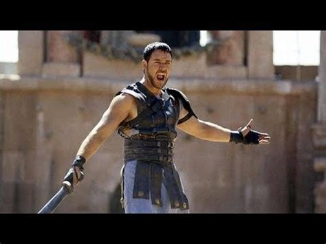 musique film gladiator youtube gladiator trailer youtube