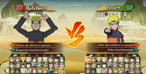 mod game naruto shippuden ultimate ninja storm revolution naruto shippuden ultimate ninja storm revolution 2015 download
