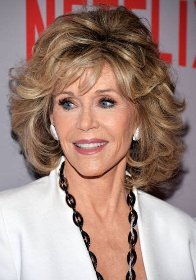 what color hair is fondas best 25 jane fonda hairstyles ideas on pinterest jane