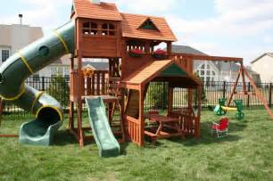 backyard playgrounds australia 187 design and ideas