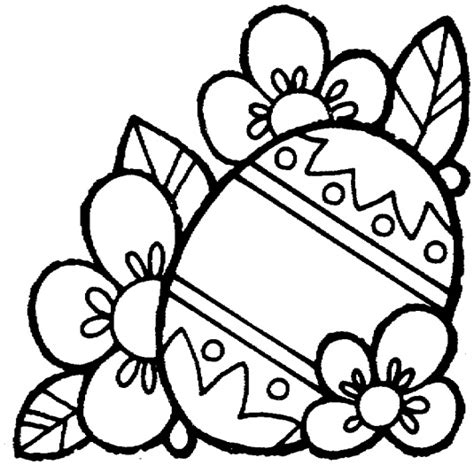 easter coloring pages you can print appere