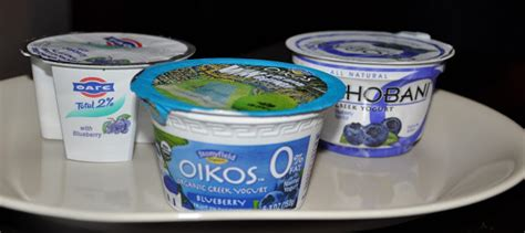 fruit yogurt brands what s in your yogurt eat well with ginaeat well
