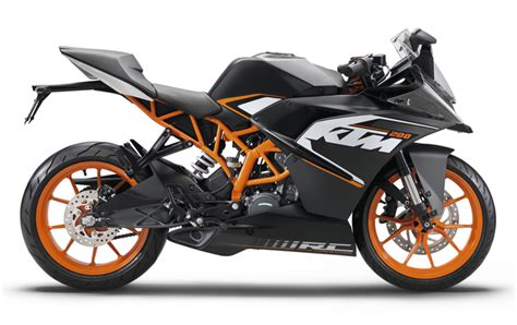 Jual Ktm Duke Ktm Rc 200cc Kaskus ktm rc 200 model power mileage safety colors sagmart