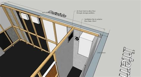 how to convert an integral garage into a room 21 best images about projects to try on the roof decking and vertical radiators