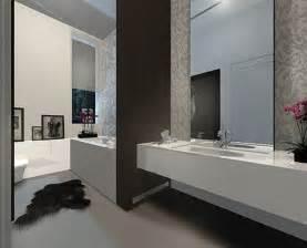 contemporary bathroom decor ideas ванная в минималистском стиле интерьер блог красивые интерьеры квартир фото дизайн и ремонт