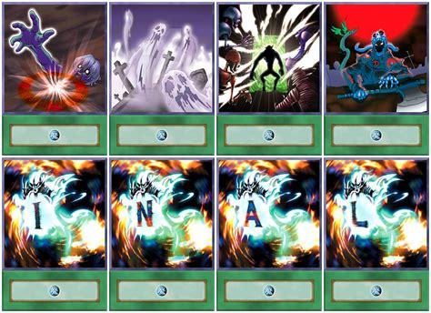 buy custom yugioh decks yugioh orica anime ryo bakura deck of 43 cards