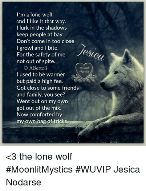 Wolf T Shirt Meme - 25 best memes about im a lone wolf im a lone wolf memes