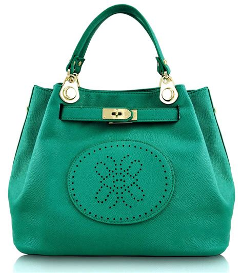 Emerald Bag by Wholesale Emerald Tote Bag With