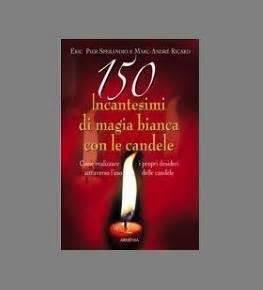 le candele palermo 150 incantesimi di magia con le candele studio negozio