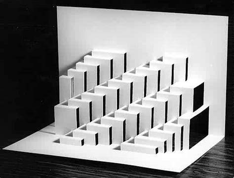 architectural origami templates origamic architecture stunning sculptures cut out of