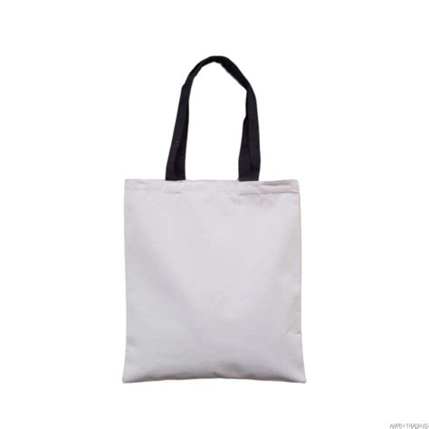 Totte Bag plain tote bags bags more