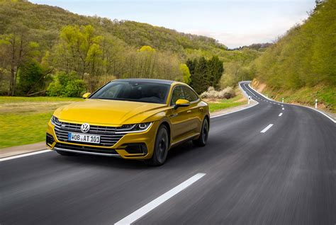 volkswagen arteon stance vw arteon 2017 review by car magazine