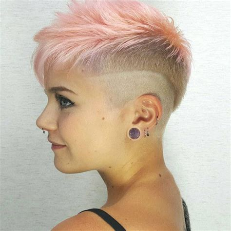 is layering or undercutting considered styling beyond just a cut 11 shaved hairstyles that will make you want an undercut