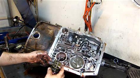 100 2004 ford f150 transmission repair manual ford f 150 light diagram wiring diagrams 4r75e transmission teardown inspection transmission repair youtube