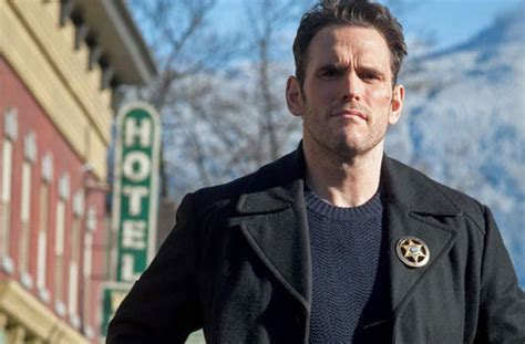 matt dillon wayward pines wayward pines canal le grand retour de matt dillon