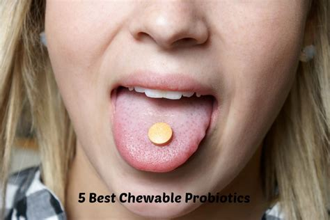 Vitamin Ipi 2017 5 best chewable probiotics 2017