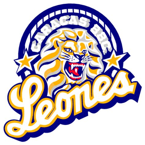 imagenes de los leones del caracas nuevas leones del caracas logo free vector logos vector me