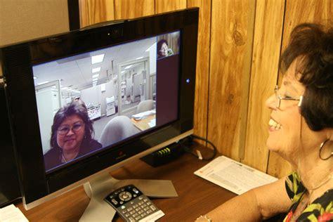 pilot program system brings social security office