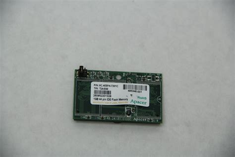 Hp Acer 1gb apacer 1gb 44 pin ide flash drive memory 8c 4eb14