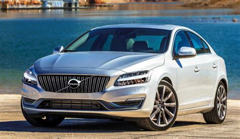 Volvo V60 Specs 2017 Volvo V60 Specifications Powertrain And Redesign