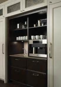 Pantry Station by Kitchen With Coffee Station Nook Cottage Kitchen