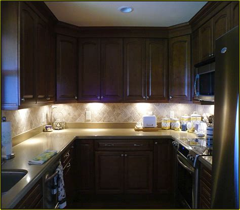 cupboard kitchen lighting b q kitchen cabinet lighting scandlecandle