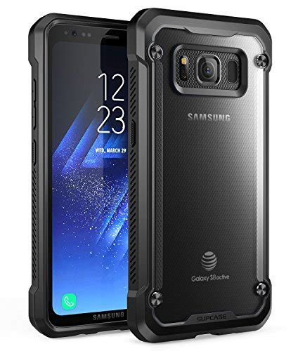 Samsung Galaxy S8 Active Casing Back Kasing Design 056 samsung galaxy s8 active supcase unicorn beetle series premium hybrid protective