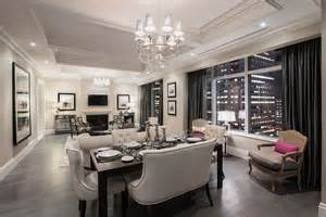 One Bedroom Apartment Nyc trump hotel residences luxury penthouses toronto ivan