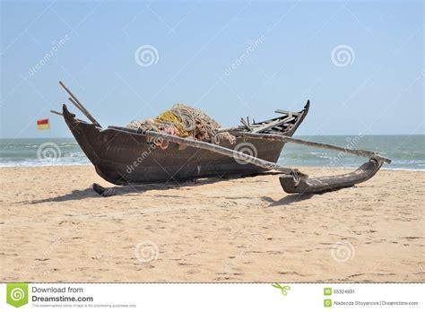 buy a fishing boat in india traditional kerala fish boat royalty free stock photo