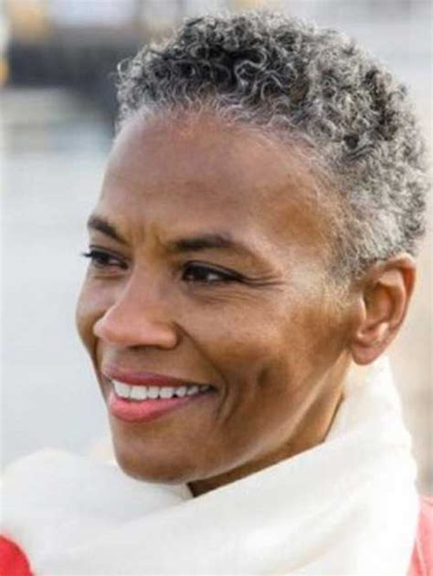 gray hair styles african american women over 50 10 best very short hairstyles for black women short