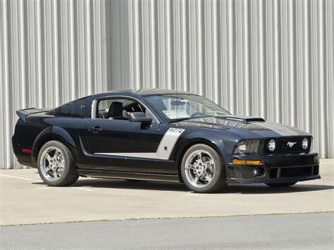 roush 427r mustang ford mustang 427r autos post