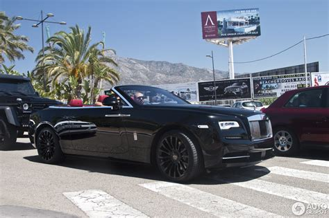 roll royce dawn black rolls royce dawn 28 july 2016 autogespot