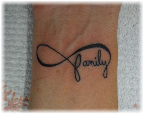 infinity tattoo neck meaning infinity tattoos designs ideas and meaning tattoos for you