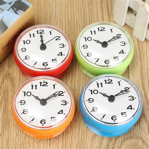bathroom clock ideas best 20 bathroom wall clocks ideas on pinterest wall