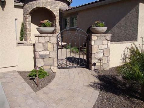 front courtyard patios front courtyard with fountain and