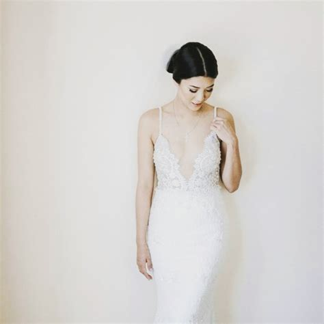 Sale A Licious 15 All Dresses At Couture by Berta Couture Gown 15 18 Pre Owned Wedding Dress On Sale