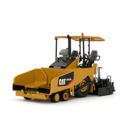 cat ap600d asphalt paver with canopy 55260 catmodels